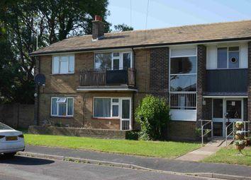 Thumbnail 3 bedroom flat for sale in Karen Avenue, Drayton, Portsmouth