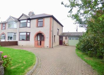 Thumbnail 3 bed semi-detached house for sale in The Garth, Stainton, Penrith, Cumbria