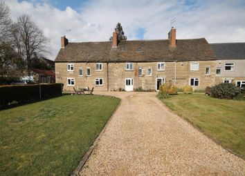 Thumbnail 2 bed property to rent in Main Road, Uffington, Stamford