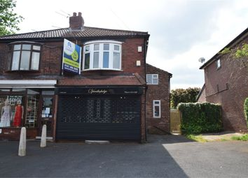 Thumbnail Commercial property to let in Gill Bent Road, Cheadle Hulme, Cheshire