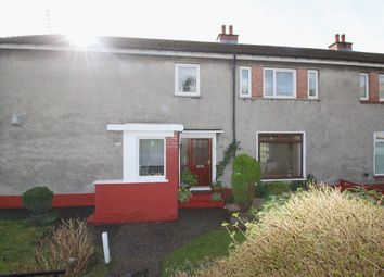 Thumbnail 3 bedroom flat for sale in 35 Roman Crescent, Old Kilpatrick