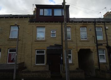 Thumbnail 3 bedroom terraced house for sale in Harriet Street, Bradford