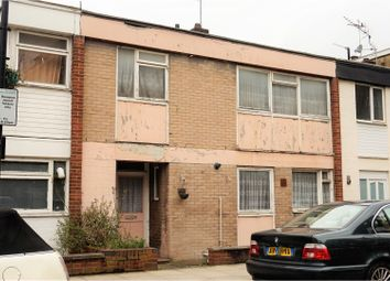 Thumbnail 4 bed terraced house for sale in Lanark Road, Maida Vale