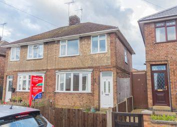 3 bed semi-detached house for sale in Windmill Road, Irthlingborough, Wellingborough NN9