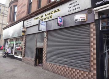 Thumbnail Studio to rent in Dumbarton Road, Glasgow