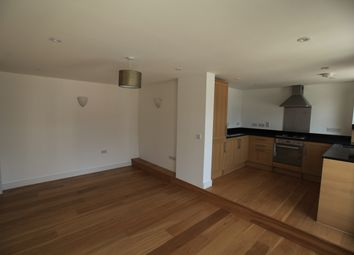 Thumbnail 2 bed flat to rent in South Lambeth Road, Stockwell