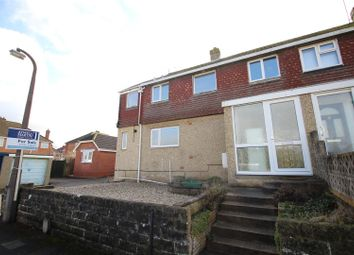 Thumbnail 3 bed end terrace house for sale in Melbourne Close, Lawn, Swindon