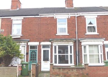 Thumbnail 3 bedroom terraced house to rent in Mill Road, Cleethorpes