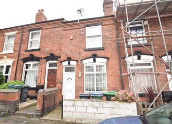 Thumbnail 2 bed terraced house for sale in Emily Street, West Bromwich, West Midlands