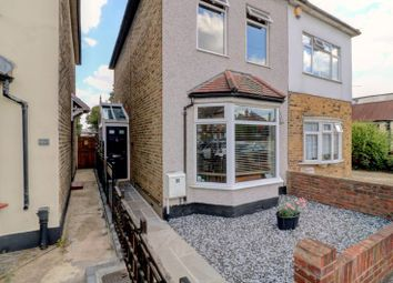 3 bed semi-detached house for sale in Willow Street, Romford RM7