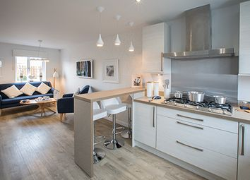 """Thumbnail 4 bed detached house for sale in """"Hollandswood II"""" at Hunter Street, Auchterarder"""