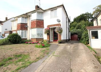 Thumbnail 3 bed semi-detached house for sale in Silverdale Road, Earley, Reading, Berkshire