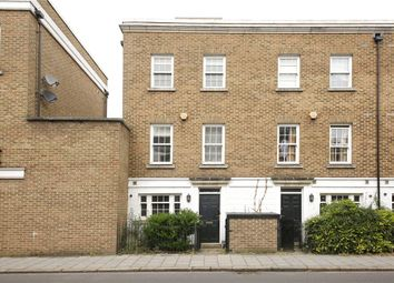 Thumbnail 4 bedroom detached house to rent in Caldwell Street, London