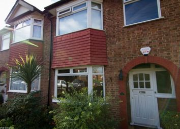 Thumbnail 3 bed terraced house to rent in Carnanton Road, Upper Walthamstow, London