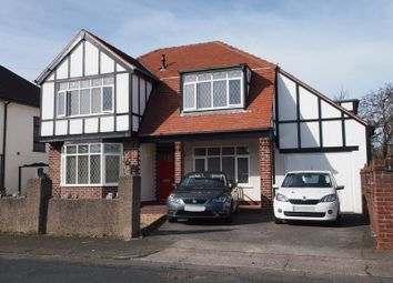 Thumbnail 4 bed detached house for sale in 1 Clifton Drive, Bare, Morecambe