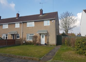 Thumbnail 3 bed end terrace house for sale in Salisbury Drive, Kidderminster