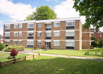 Thumbnail 2 bed flat to rent in Holland Court, Denmark Road, Gloucester