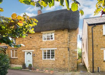 Thumbnail 2 bed cottage for sale in Unicorn Street, Bloxham, Banbury