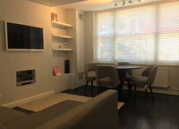 Thumbnail 2 bed flat to rent in Lakeside Road, Hammersmith, London