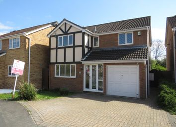 4 bed detached house to rent in New Road, Stoke Gifford, Bristol BS34