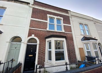 Thumbnail 2 bed terraced house to rent in Eve Road, Easton, Bristol