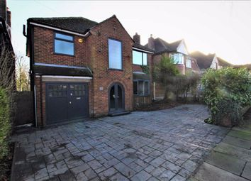 4 bed detached house for sale in Manchester Road, Bury BL9