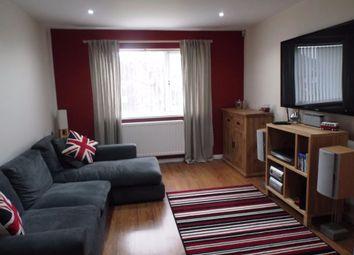 Thumbnail 1 bed flat for sale in Lindisfarne, Peterlee