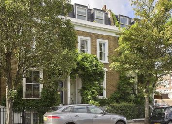 4 bed terraced house for sale in Masbro Road, London, UK W14