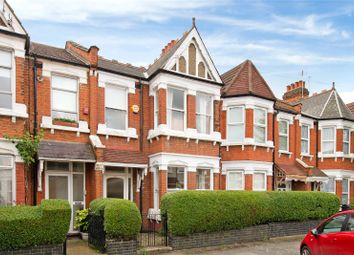 Thumbnail 3 bed terraced house for sale in Northcott Avenue, Alexandra Park