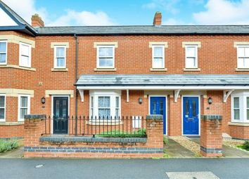 Thumbnail 3 bedroom terraced house for sale in Mccorquodale Road, Wolverton, Milton Keynes, Buckinghamshire