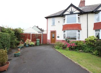 Thumbnail 3 bed semi-detached house for sale in 6 Low Moor Avenue, Blackwell, Carlisle, Cumbria