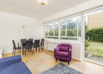 Thumbnail 3 bedroom flat to rent in Hawthorne House, Churchill Gardens, Pimlico, London