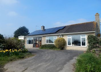 Thumbnail 2 bed detached bungalow for sale in Charlton Horethorne, Sherborne