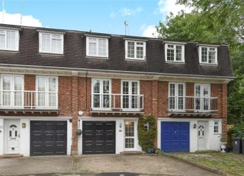 Thumbnail 4 bed terraced house for sale in Lower Park Road, Loughton, Essex