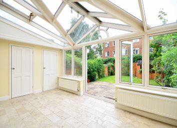Thumbnail 4 bed property to rent in St Pauls Road, Richmond