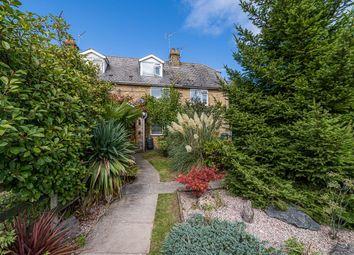 The Street, Doddington, Sittingbourne ME9. 2 bed terraced house for sale