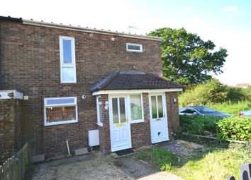 Thumbnail 1 bed maisonette for sale in Jersey Close, Basingstoke