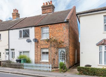 Thumbnail 2 bed end terrace house to rent in Holmesdale Road, Reigate