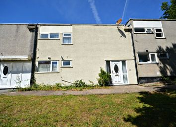 Thumbnail 3 bed terraced house for sale in Mere Path, Greenmeadow, Cwmbran