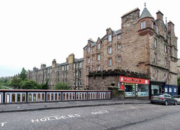 Thumbnail 1 bedroom flat for sale in 32 (4F1) Yeaman Place, Edinburgh