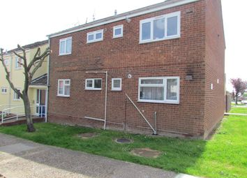 Thumbnail 2 bed flat to rent in Abbott Road, Dovercourt, Harwich