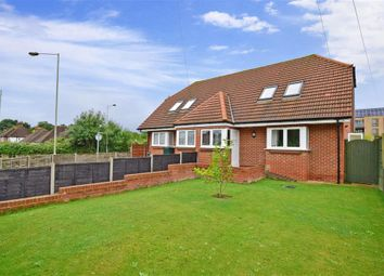 Thumbnail 3 bed bungalow for sale in Kingsnorth Road, Ashford, Kent
