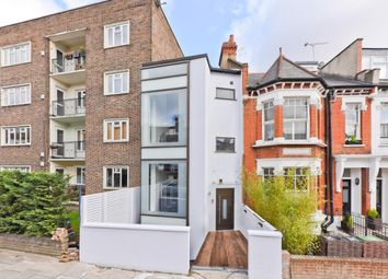 Thumbnail 2 bed property for sale in West Hampstead, London