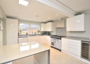 Thumbnail 4 bedroom detached house for sale in Ferndales Close, Up Hatherley, Cheltenham, Glos