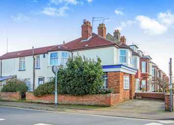 Thumbnail 3 bed end terrace house for sale in North Denes Road, Great Yarmouth