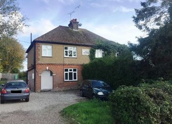 Thumbnail 2 bed semi-detached house to rent in The Willows, Ashford, Kent