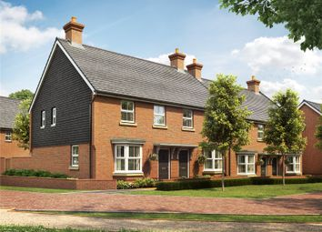 Thumbnail 2 bed detached house for sale in The Causeway, Petersfield, Hampshire