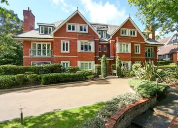 Thumbnail 2 bed flat to rent in Gower Road, Weybridge