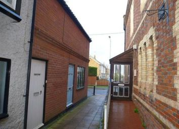 Thumbnail 1 bedroom flat to rent in Davey Place, Watton, Thetford