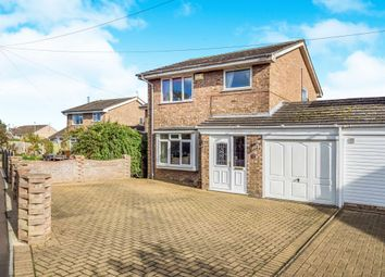 Thumbnail 3 bedroom link-detached house for sale in Roughton Road, Cromer